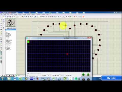 Cách làm mạch LED trái tim không cần lập trình