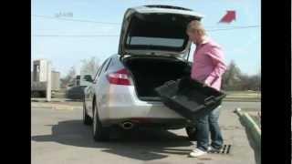 2010 Honda Crosstour / Тест-драйв(Кроссовер. Городской внедорожник. (Эпизод 20) - Honda Crosstour Ведущий: Сергей Гагин http://www.tv-stream.ru/, 2012-08-02T15:49:43.000Z)