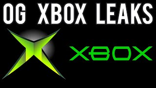 Whats really inside that XBOX Source Code Leak | MVG