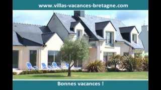 Villa Groix - Location vacances à Plouhinec, Morbihan (56) Bretagne