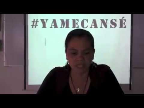 Mensaje de madre soltera a Angélica Rivera de Peña de YouTube · Duración:  5 minutos 40 segundos