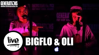 Bigflo & Oli - Du Disque Dur Au Disque D