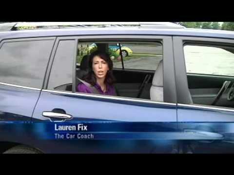 Tips to Avoid Car Sickness: Car Expert Lauren Fix