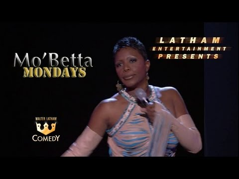 "Sommore ""That Bitch Ain't All That"" Latham Entertainment Presents from YouTube · Duration:  1 minutes 12 seconds"
