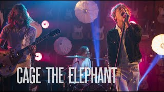 "Cage The Elephant ""Ain"