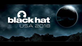 Black Hat USA 2018 thumb