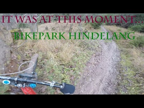 End of Season 2017 Bikepark Hindelang | Hard Crash | Trek Session 9.9