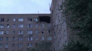 Взрыв жилого дома #Оренбург Казахстан Актобе