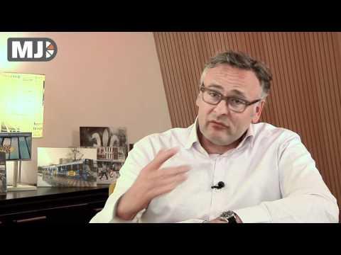 Me Judice - Jeroen Smit over diversiteit in bestuur