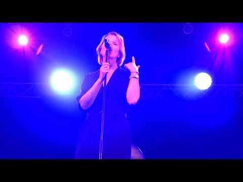 Anna Järvinen - Porslin (Live, Kulturkalaset Göteborg)