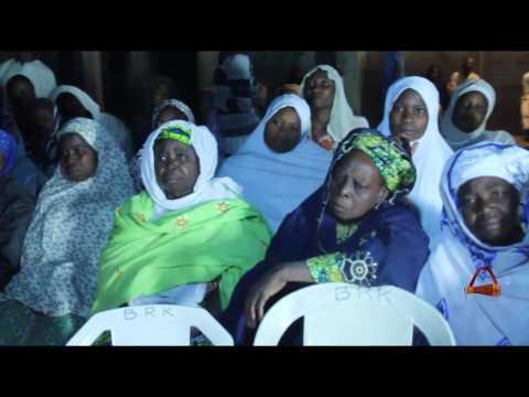 Alfa Awaye Malo – Ramadan Lectures