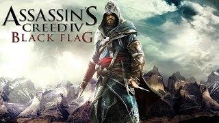 Assassin's Creed IV: Black Flag #15 Водолазный колокол(Плейлист прохождения AC IV Black Flag:https://www.youtube.com/playlist?list=PLtIQH9HsmJ5iS_35_QJxU8oNDsTspVN_w ..., 2013-11-22T12:36:02.000Z)