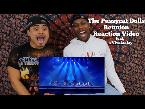 The Pussycat Dolls Reunion (X - Factor Performance) Reaction