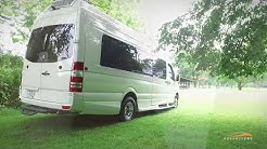 The Advanced RV Rental Experience