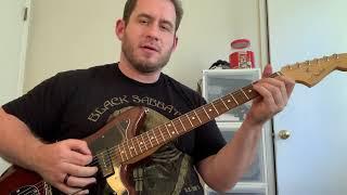 Fender Noventa Jazzmaster Review