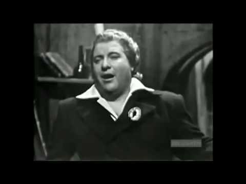 The Great Baritones Giuseppe Taddei