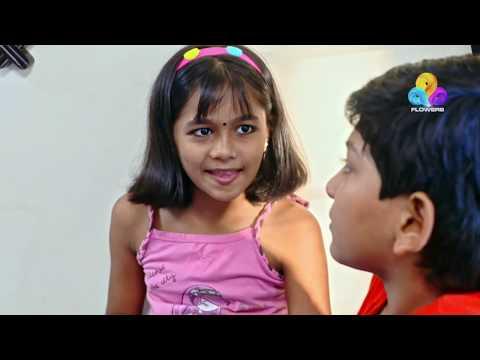 Flowers TV Uppum Mulakum Episode 515