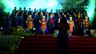 """The Methodis Moria Jambi Choir 2ND Concert 4 """"Sigulempong"""" Mp3"""