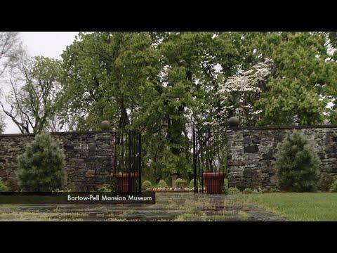 Secret Gardens in New York City