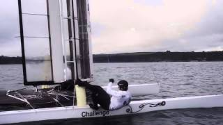 International C-Class Catamaran Championship 2013: Preview