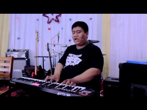 Sakit (menunggu tanpa waktu) - Jedida Band cover version