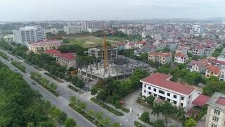 TIẾN ĐỘ DỰ ÁN CHUNG CƯ PARK VIEW CITY - DABACO HUYỀN QUANG - 08.8822.8833 CĐT