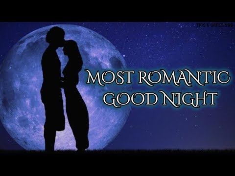Top Romantic Good Night Images And Quotes - good quotes