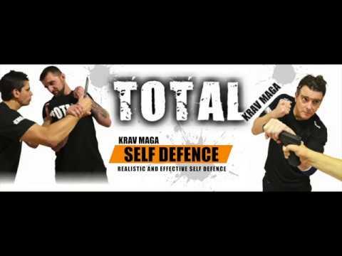 Total Krav Maga W10 & W11
