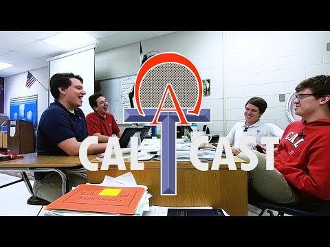 CALcast - EP 2 - Bass Boys, Meme Men, Senior Citizens (feat. Matthew Rafla and Aaron Price)