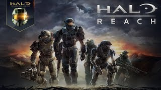 Halo: Reach Drops on December 3, 2019
