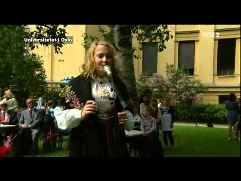 Norges nationaldag 17.