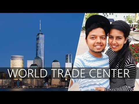 മലയാളം ട്രാവൽ വീഡിയോ | World Trade Center | New York | Malayalam Travel video |