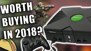 should You Buy an Original Xbox in 2018?