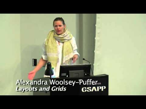 Graphics Project: Layouts and Grids, Alexandria Woolsey Puffer