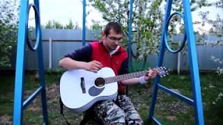 Василий Крысин - Ты мой холст