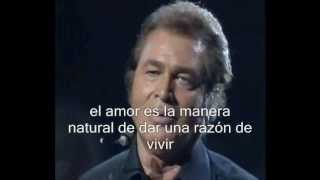 Lo mejor de Engelbert Humperdinck Love is a many splendored thing....wmv