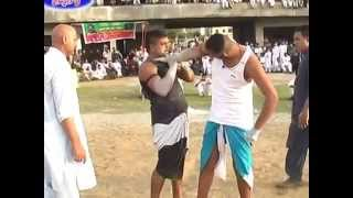 Bini - Adeel Butt vs Raja Qamar  (Kotli Mela 2015)