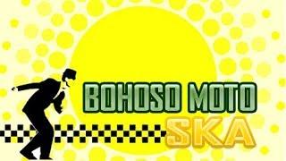 Nonna 3in1 feat Angga Samudra Bohoso Moto Lyric