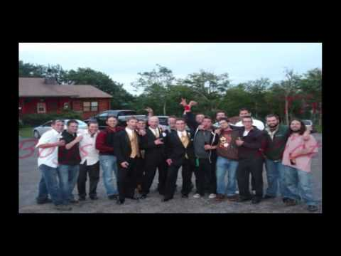 Tribute Video - The West Pictou Boys