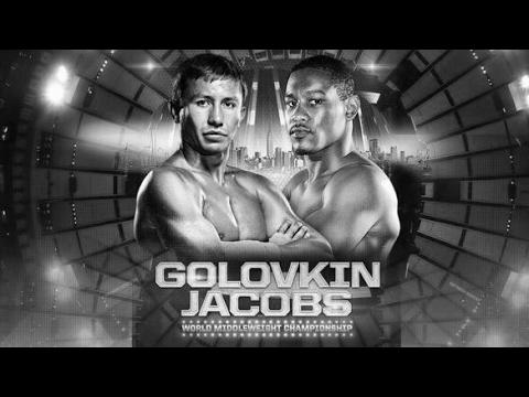 Golovkin Odds