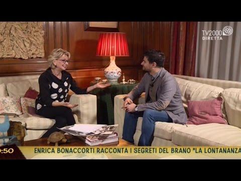 Enrica Bonaccorti racconta i segreti del brano
