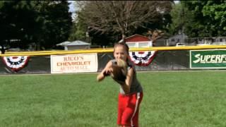 Home Run Showdown: TRY OUTS - CLIP