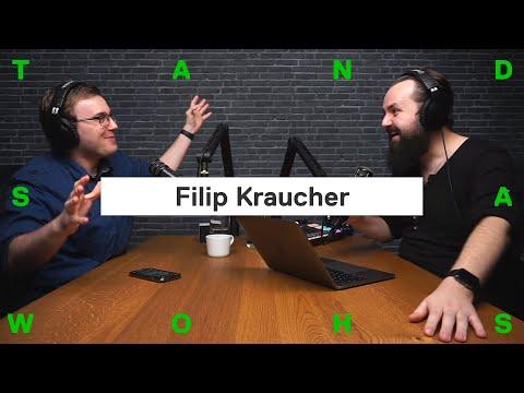 FILIP KRAUCHER: Co přinesl Dan Vávra hernímu průmyslu a proč je FarCry špatná hra?