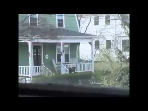 Watertown, Massachusetts: This is What a Police State Looks Like (April 19, 2013)