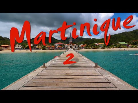 Martinique 2, An Introduction To The Island
