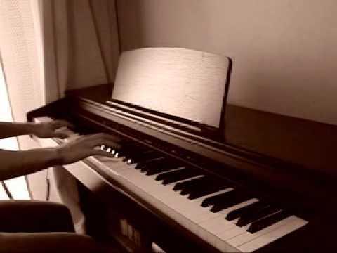 [piano] Kamen Rider KIVA / Destiny's play