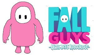A Glorious Guide t๐ Fall Guys