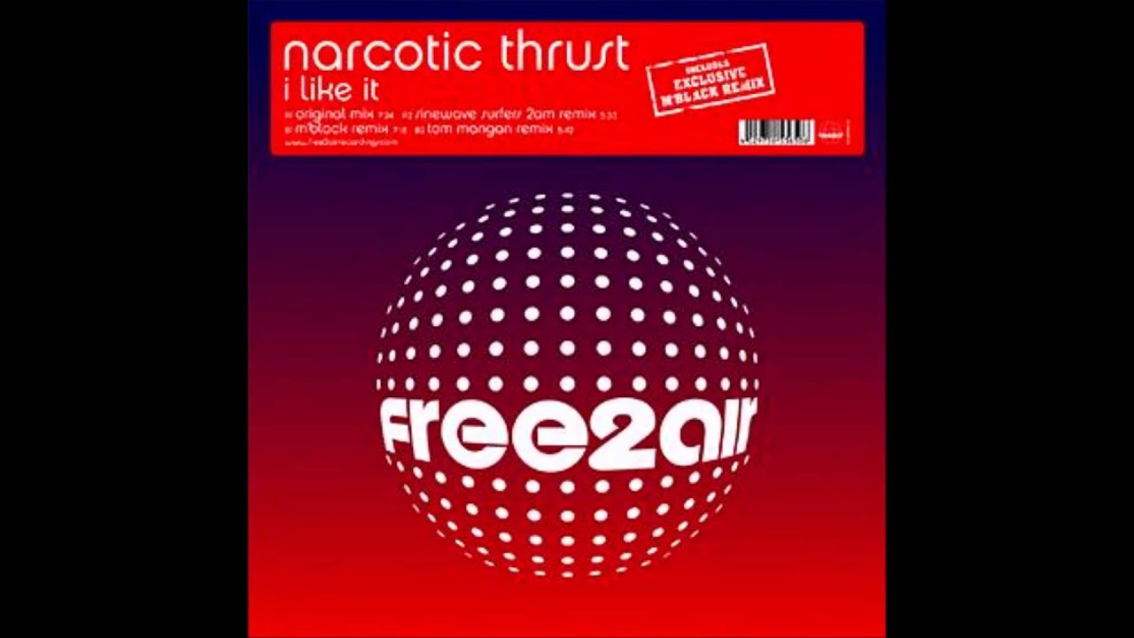 Narcotic Thrust - When The Dawn Breaks [Part 2]