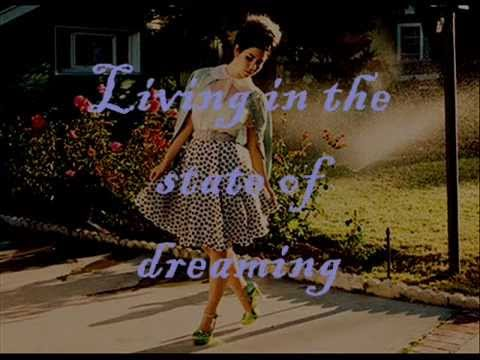 Marina and the Diamonds - The State Of Dreaming Lyrics