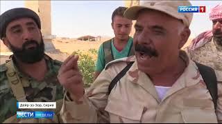 Почему Сирийский народ выбирает «асадитов», а не